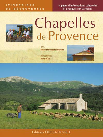 CHAPELLES DE PROVENCE