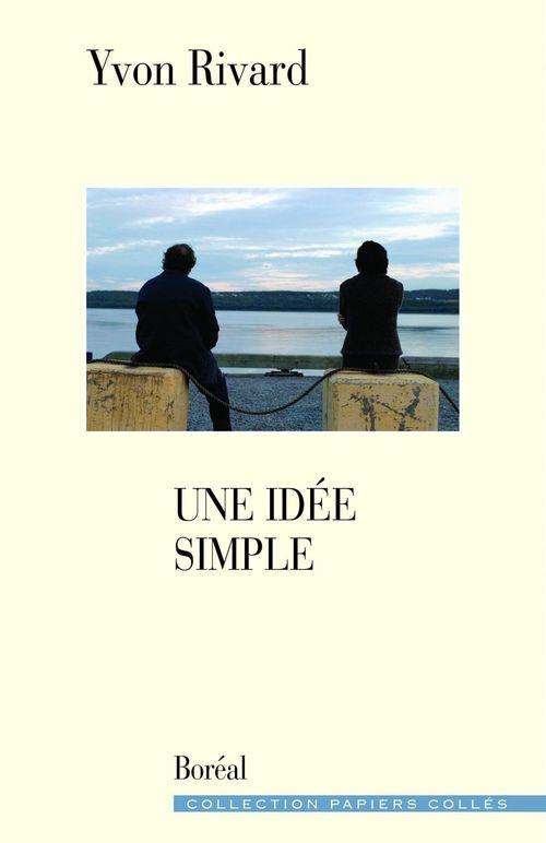 Une idée simple
