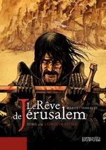 Vente EBooks : Le rêve de Jérusalem - tome 2 - L'Epreuve divine  - Philippe Thirault - Thirault