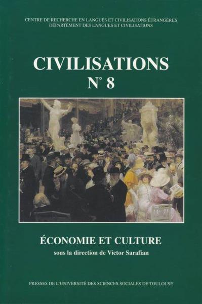 économie et culture
