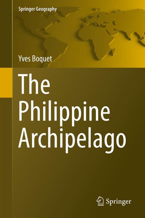 The Philippine Archipelago
