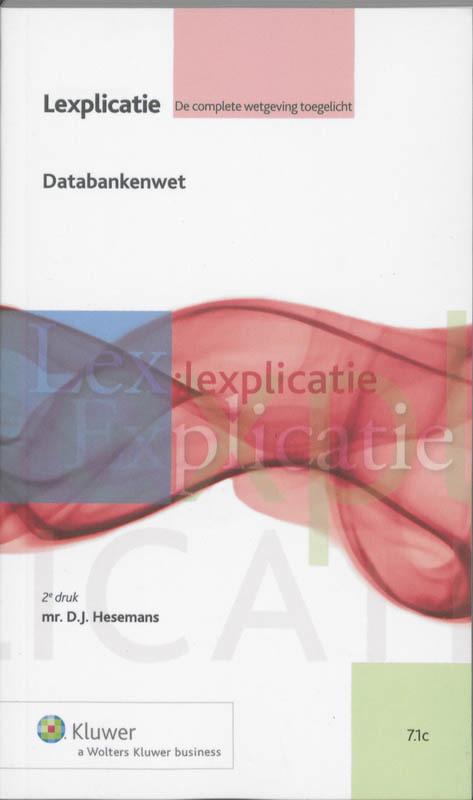 Databankenwet