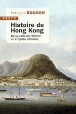 Hong Kong l'insoumise