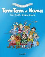 Vente Livre Numérique : Le meilleur Tom-Tom et Nana - Fous d'école, dingues de récré  - Bernadette Després - Évelyne Reberg