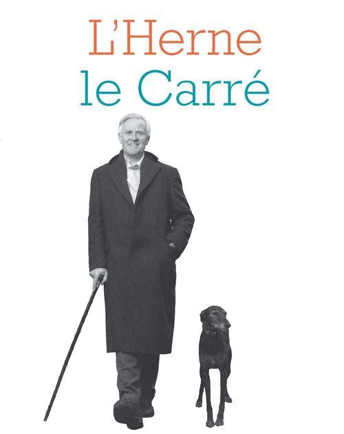 Cahier de L'Herne N°122 : John le Carré