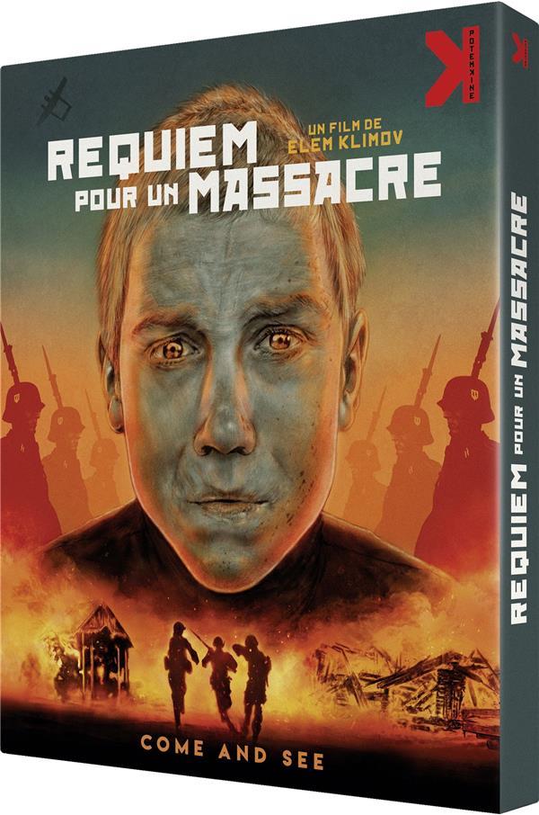 Requiem pour un massacre
