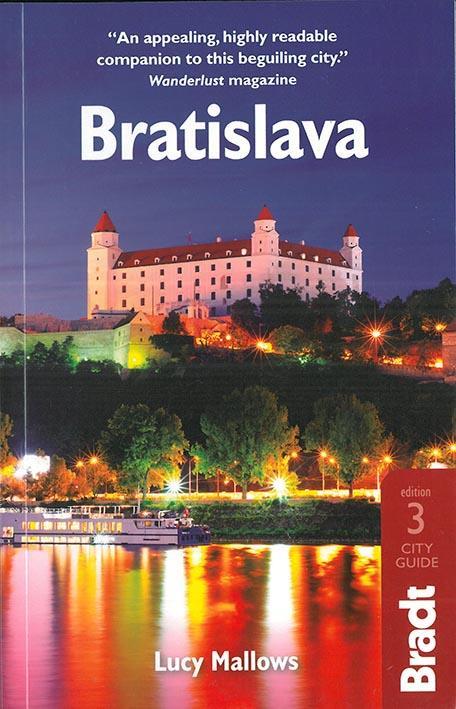 CITY GUIDE ; Bratislava
