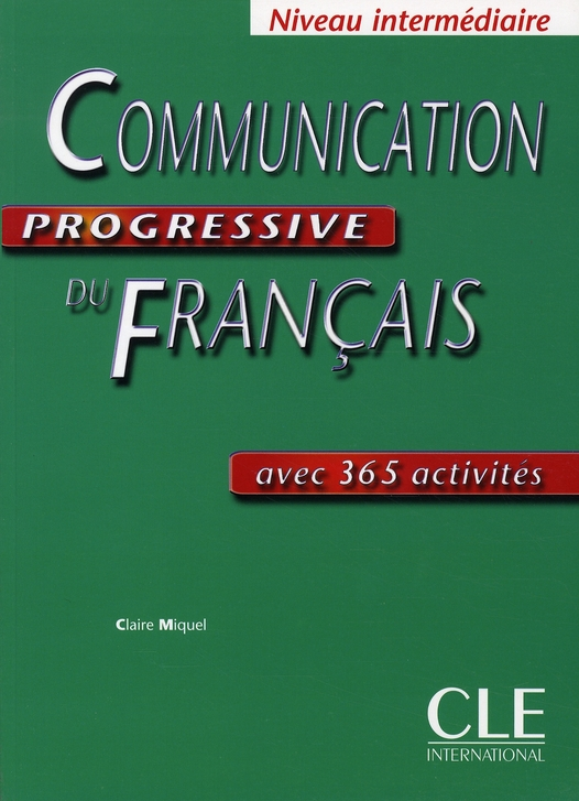 Communication Prog Int
