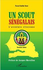 Un scout sénégalais  - Pascal Ndene