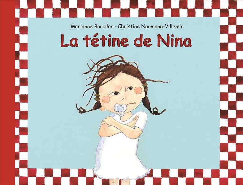 TETINE DE NINA BIBLIO (NE) (LA)