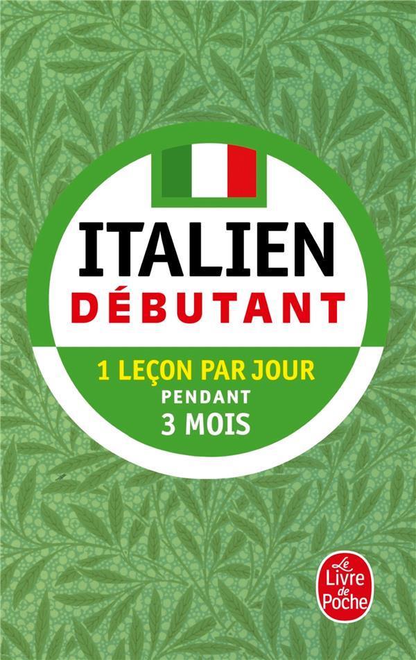 Italien - Debutant