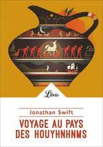 Vente EBooks : Voyage au pays des Houyhnhnms  - Jonathan Swift
