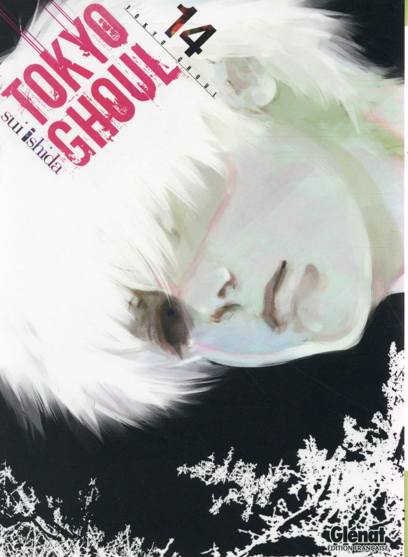 Tokyo ghoul t.14