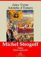 Michel Strogoff (théâtre) - suivi d'annexes  - Jules Verne (1828-1905)