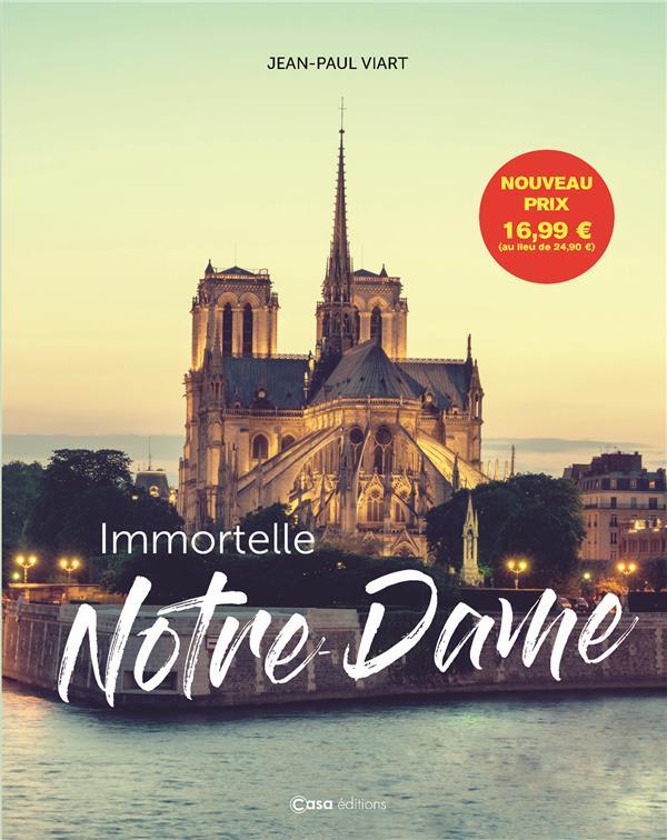 Immortelle Notre-Dame