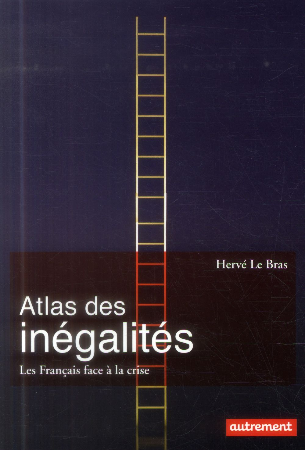 Atlas des inégalités ; les Français face à la crise