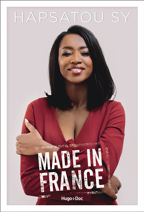 Made in France  - Hapsatou Sy