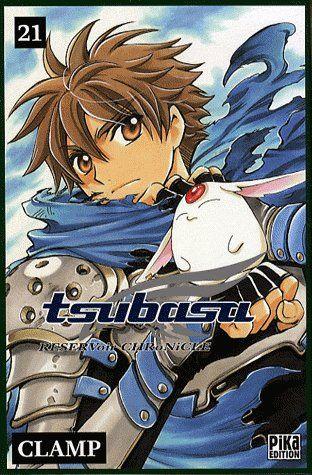 Tsubasa Reservoir Chronicle T21