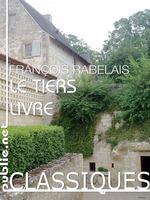 Le Tiers Livre  - Francois Rabelais