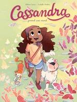 Cassandra - Tome 1 - Cassandra prend son envol  - Isabelle Bottier - Helene Canac - Isabelle Bottier