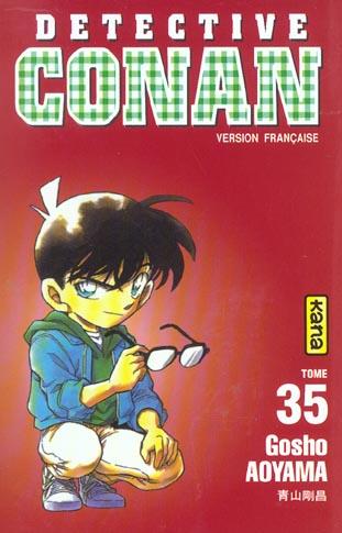Detective Conan T35