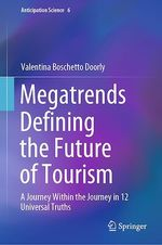 Megatrends Defining the Future of Tourism  - Valentina Boschetto Doorly