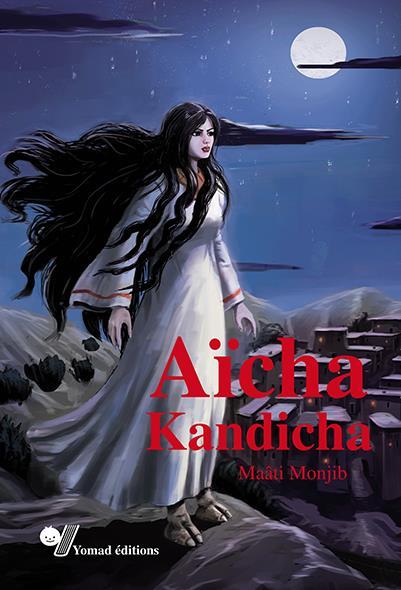 Aicha Kandicha