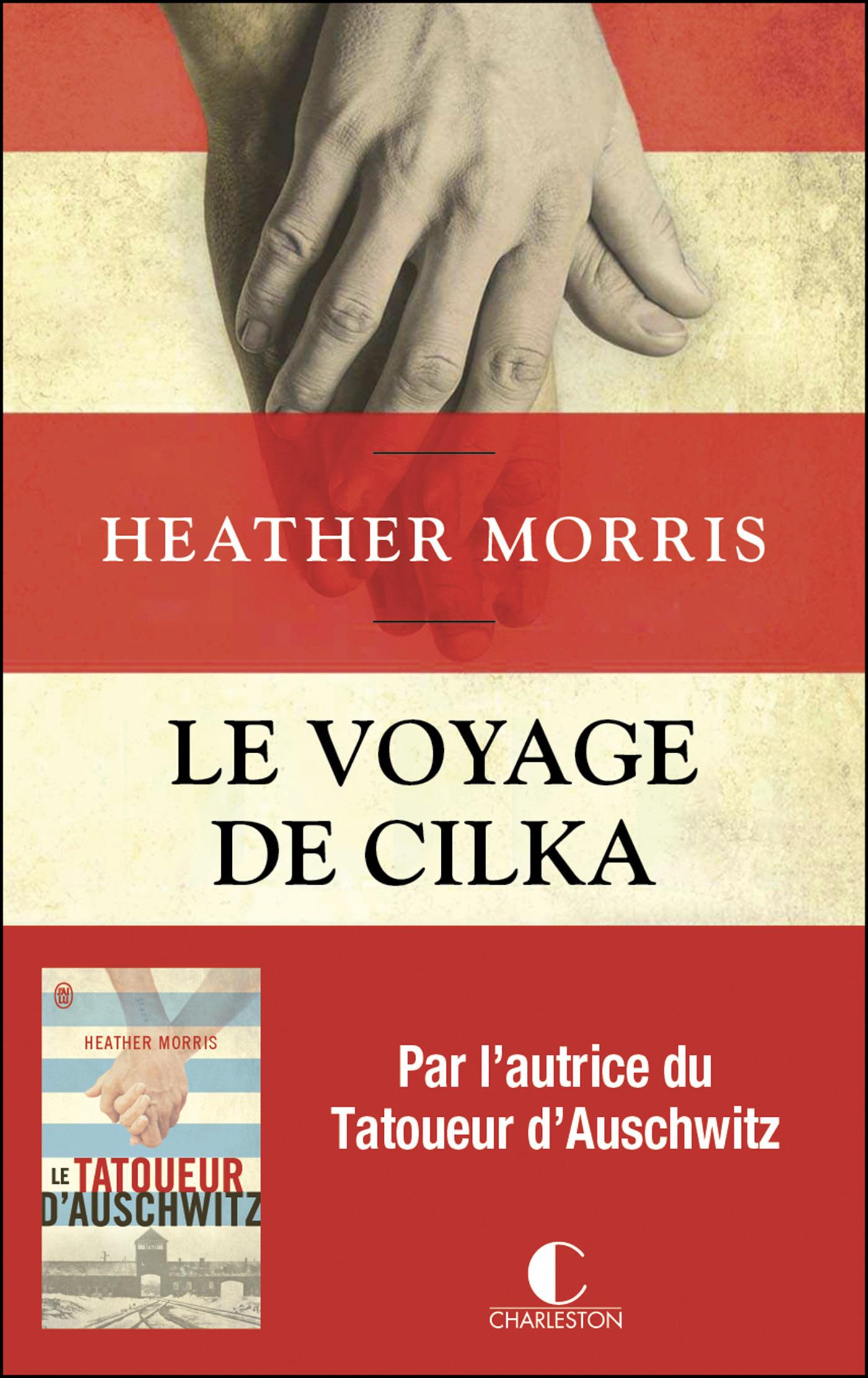 Le Voyage de Cilka