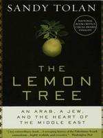 Vente EBooks : The Lemon Tree  - Sandy Tolan