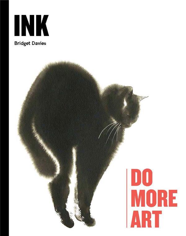 Ink do more art