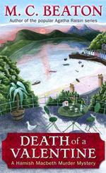 Vente Livre Numérique : Death of a Valentine  - Beaton M C