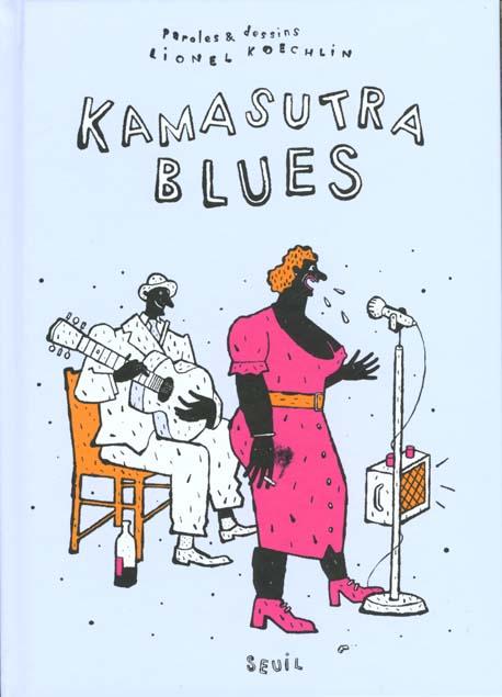 Kamasutra blues