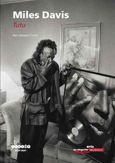 Miles Davis ; tutu