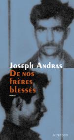 De nos frères blessés  - Joseph Andras