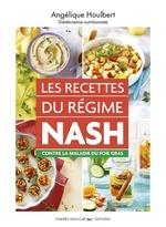Vente Livre Numérique : Les recettes du régime NASH contre la maladie du foie gras  - Angélique Houlbert