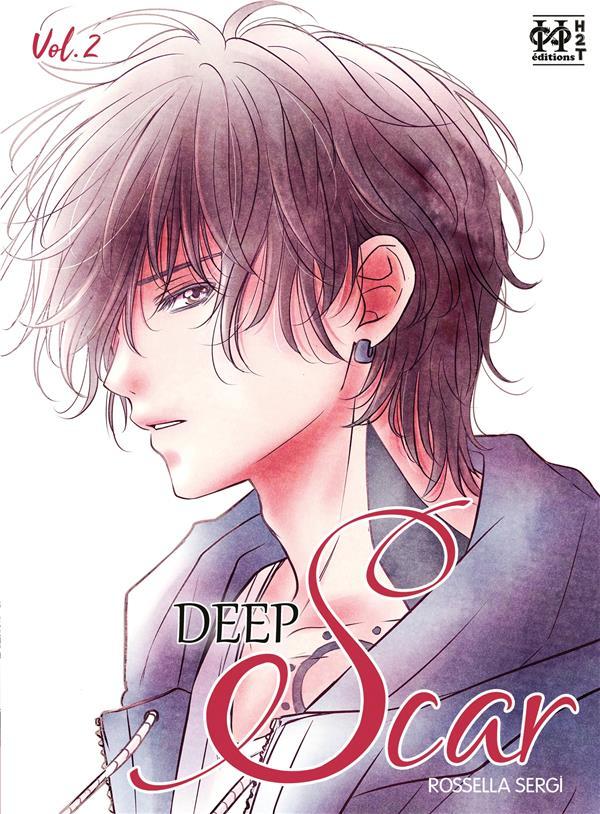 Deep scar T.2