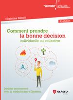 Vente Livre Numérique : Comment prendre la bonne décision individuelle ou collective  - Christine Benoit