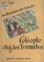 Coléopto chez les termites  - Nic