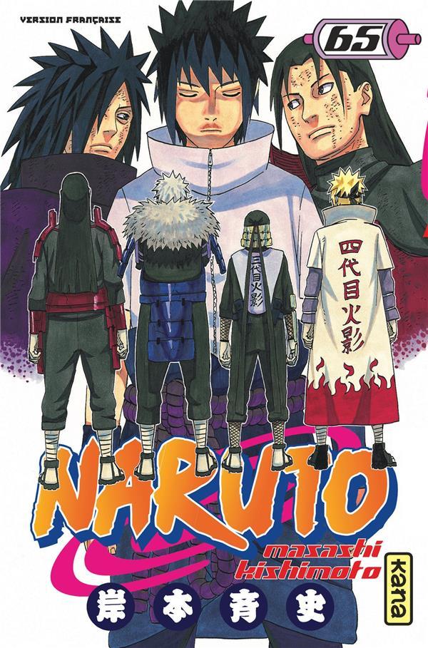 Naruto T.65