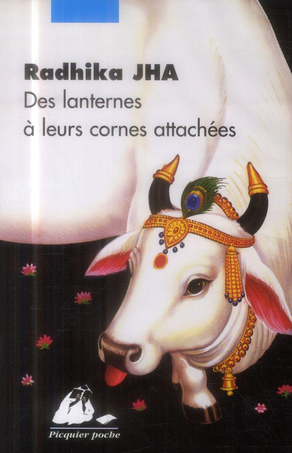 DES LANTERNES A LEURS CORNES A