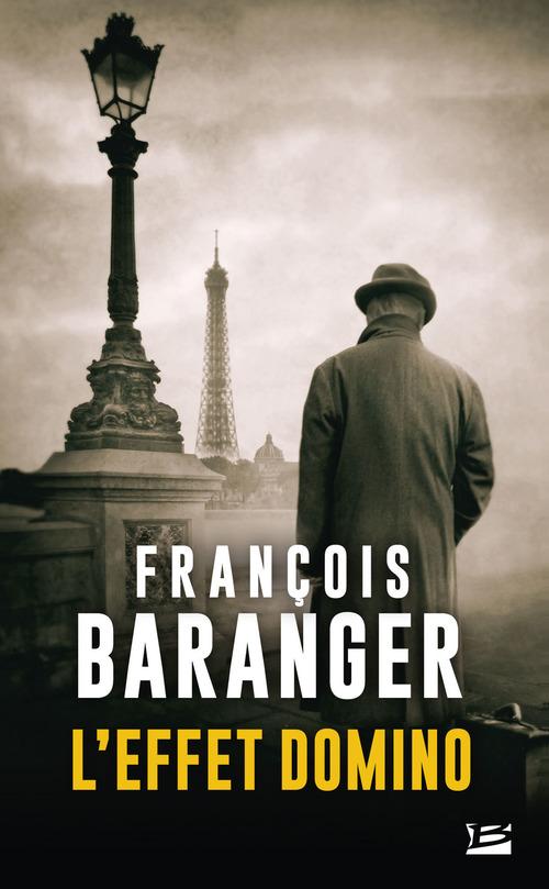 Vente EBooks : L'Effet Domino  - François BARANGER