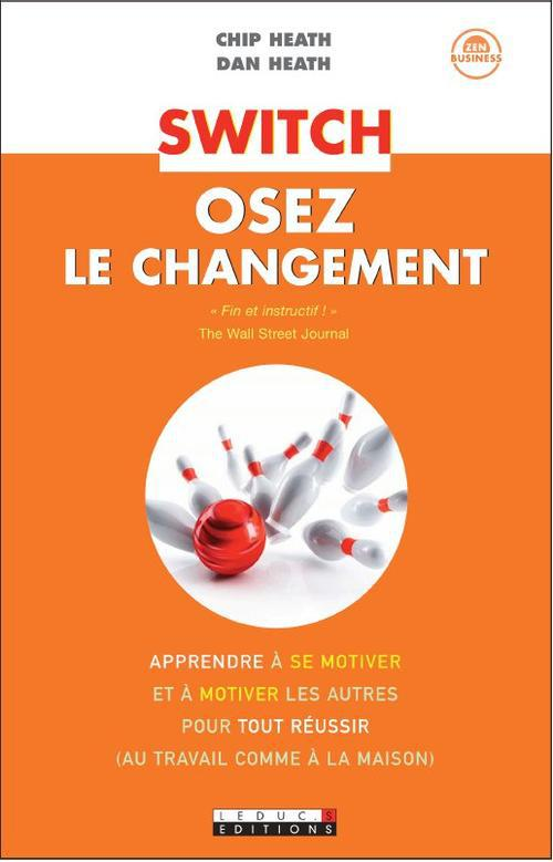 Switch ; osez le changement