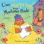 Vente EBooks : Une surprise pour Madame Poule  - Lina Rousseau