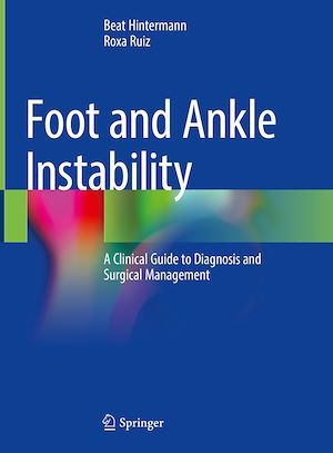 Foot and Ankle Instability