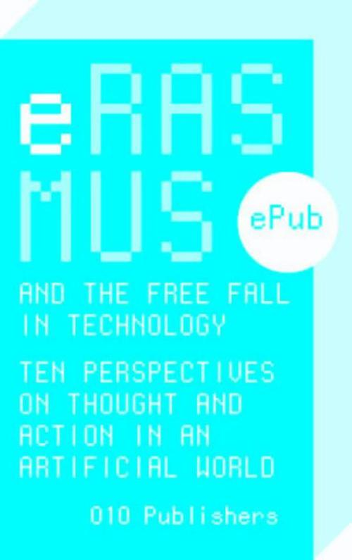 Erasmus and the free fall in technology