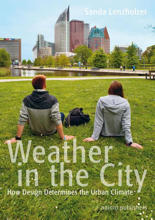 Weather in the city