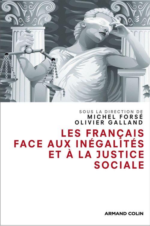 Les français face aux inégalités et à la justice sociale