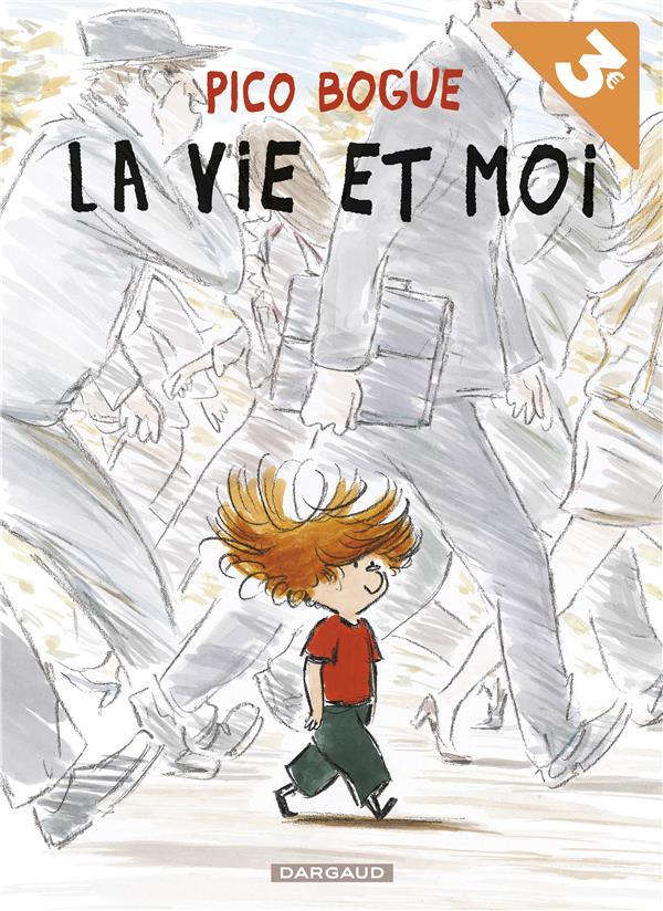 Pico bogue - la vie et moi (ope ete 2018)