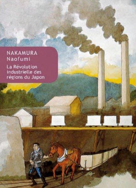 La revolution industrielle des régions du Japon
