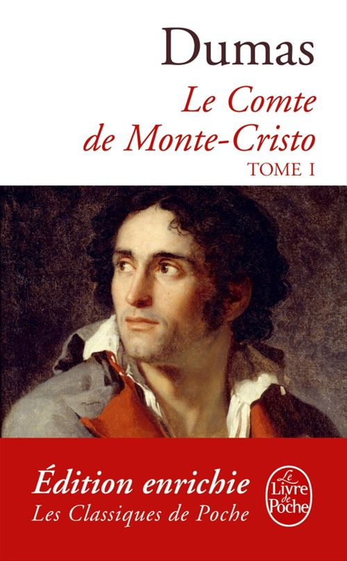 Le comte de Monte-Cristo t.1